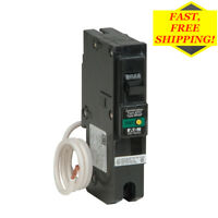 New Eaton 15amp CH Combo AFCI with Ground Fault Protection 66C1478G09