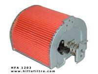 Honda CB250N (Two Fifty) / CB250 Nighthawk Hiflofiltro Air Filter (HFA1203)