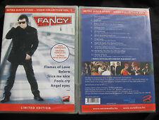 Fancy/Video Collection Vol. 2 Limited Ed. 11-Tr. + Bonus neu ovp Italo Disco/DVD