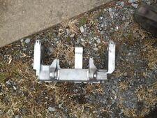 2000-2001 honda cbr 929rr motor bracket cushion , swingarm