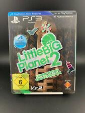 PS3 Spiel / Little Big Planet 2 Collectors Edition / PS 3 / Playstation 3 Spiel