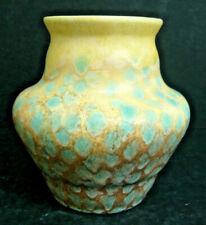 More details for vintage beswick ware vase no 188 speckled glaze