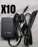 Telxon AC Power Adapter 15V 2.7A Lot Of 10
