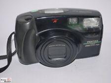 Pentax Miniature Camera 35mm Film Zoom 105 Super Lens 38-105mm Macro