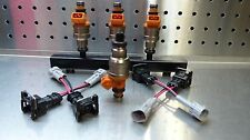 1989 - 1995 Toyota 22RE 4Runner Pickup Fuel Injector UPGRADE