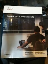 Cisco IOS XR Fundamentals by Mobeen Tahir 9781587052712