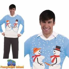 Polyester Tops & Shirts Christmas Fancy Dresses for Men