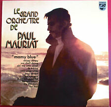"PAUL MAURIAT - LP ""MAMY BLUE"""