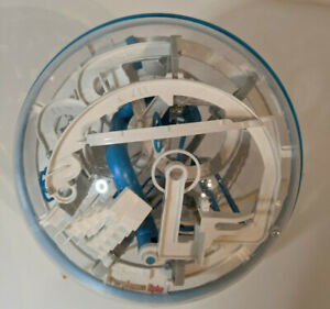 Perplexus Epic, Brain Challenge Puzzle Dexterity Ball Game Toy Of The Year Award