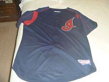 Cleveland Indians Batting Practice Jersey   Size Large