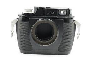 Nikonos II Underwater Film Camera Body #595