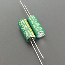 300pcs 35v 270uf 35v Sanyo Wx 8x20mm Low Impedance High Ripple Capacitor