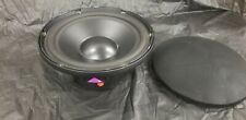 BOSTON ACOUSTICS PRO SERIES 10.4LF SUBWOOFER unicorn vintage rare