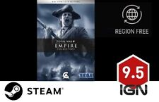 Empire: Total War Collection [PC] Steam Download Key - FAST DELIVERY