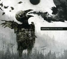KATATONIA - Dead End Kings CD NEU