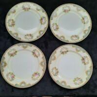 Vintage Meito China Salad / Dessert plates