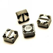 20PCS 22uH 220 CD74R CDRH74-220M 7×7×4mm SMD Shielded Power Inductors