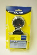 Sony VCL-DEH17V tele conversion lens for the Cybershot. New old stock.
