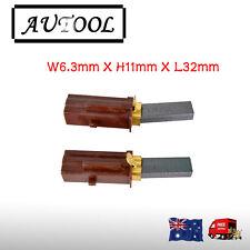Motor Carbon Brushes For Ametek Lamb vacuum cleaner 2311480  333261 AU seller