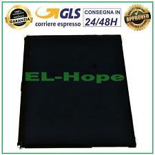 "DISPLAY LCD RETINA PER APPLE IPAD 2 A1395 A1396 A1397 SCHERMO MONITOR 9,7"""