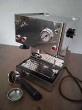 Espressomaschine Isomac Giada, Edelstahl