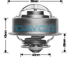 Thermostat for Mercedes Benz 300E M103.980 Mar 1986 to Feb 1993 DT32G