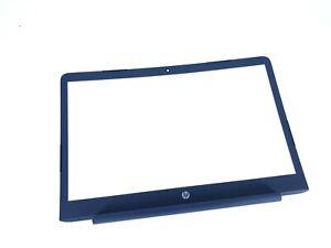 GENUINE HP 14-DB0500SA SCREEN BEZEL INK BLUE EA0G3002090-1
