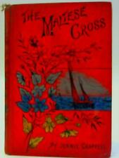 The Maltese Cross and Other Tales for Girls (Chappell, Jennie - 1111) (ID:15104)
