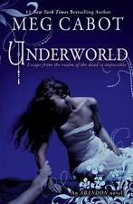Abandon Book 2: Underworld by Cabot, Meg