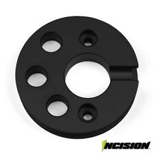Incision Yeti/RR10 Motor Cam Black Anodized IRC00150