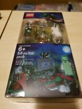 LEGO - NISB - 850487 -  MONSTER FIGHTERS - HALLOWEEN - RETIRED - CANADA
