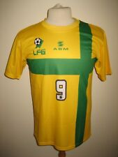 Guyana NUMBER 9 rare football shirt soccer jersey camiseta maillot NEW size L