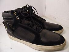 Adidas 'adi-Rise Mid' Originals Men's Sneakers in Black/White (G09352) Size 13