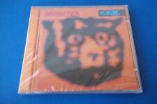 """R.E.M. """" MONSTER """" CD 1994 SEALED"""