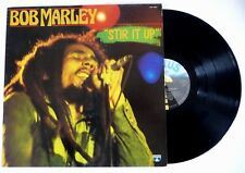 "LP BOB MARLEY AND THE WAILERS ""STIR IT UP"" / LOTUS 1981"