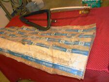 84-91 CHEVROLET GMC C/K TRUCK BLAZER JIMMEY SUBURBAN NOS GM LH WING VENT WINDOW