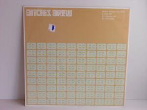 Bitches Brew / Bambu - Elevate Your Mind  * Vinyl LP Schallplatte *