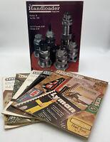 The Handloader Magazine 1970 Complete Year Vintage Ammo Ammunition Gun 20-1630G