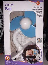 Dreambaby Stroller Fan (2G)