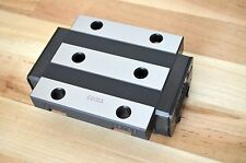 New THK HSR30HB1SS Linear LM Guide Rail Bearing HSR-30 - NSK IKO CNC Router DIY