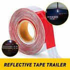 """Conspicuity Tape DOT-C2 Approved Reflective Tape Trailer White 2""""x150' -1 Roll D"""