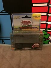 RARE Thomas Wooden Railway 1992 Troublesome Truck Shining Time New In Box