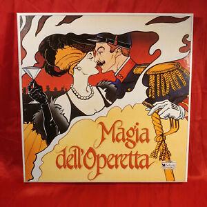 MAGIA DELL'OPERETTA - COFANETTO 8 LP VINILE - SELEZIONE DAL READER'S DIG