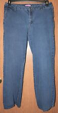 Womens Medium Wash Womens WIthin Modern Fit Jeans Size 16 Tall very good