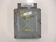 5L5A-12A650-AGA (GRD0) | 2005 FORD RANGER / MAZDA B4000 4.0L PCM ECM ECU