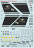 Print Scale 48-144 Decal for Grumman F-14 Tomcat Part-2 1:48