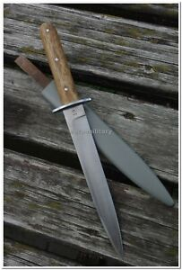 WW1 Austria-Hungary Legendary Attack Knife M1917 / 100%Blacksmith Handmade Work