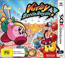 Kirby: Battle Royale  - 3DS game - BRAND NEW