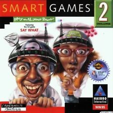 SMART GAMES PUZZLE CHALLENGE 2 +1Clk  32/64 Windows 10 8 7 Vista XP Install