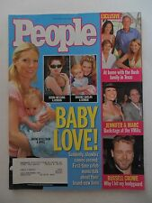 PEOPLE Magazine Sep 13, 2004 ~ Gwyneth Paltrow Brooke Shields Russell Crowe